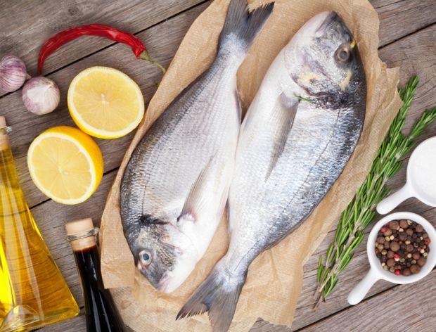 Jak kupować i przyrządzać ryby