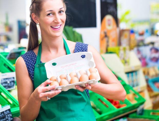 Jak kupować jajka?