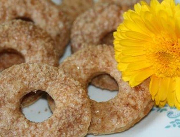 Jak pieczemy kruche ciasteczka?