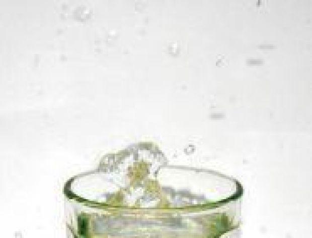 Jak podawać gin