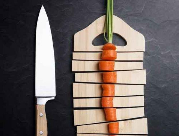 Jak powinien wyglądać nóż idealny