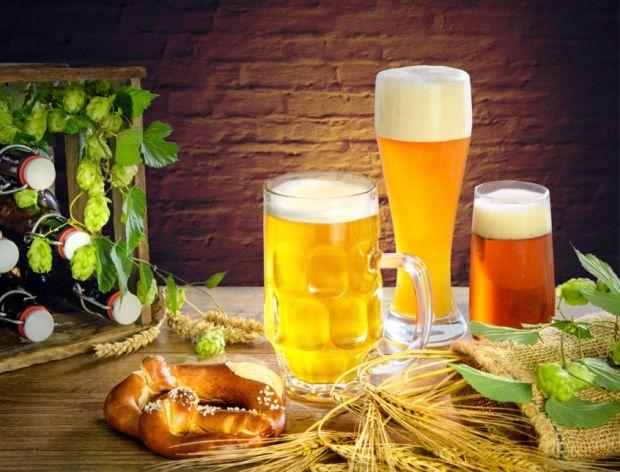 Jak powstaje piwo? [film]