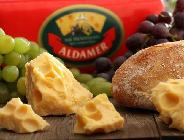 Jak powstaje ser?