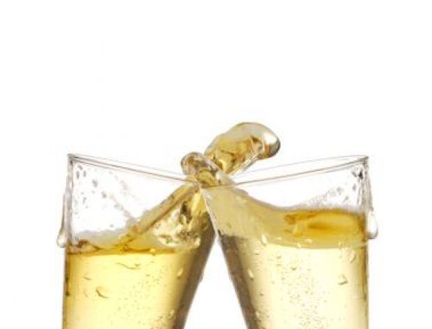 Jak powstaje szampan?