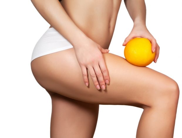Jak pozbyć się skórki pomarańczowej?