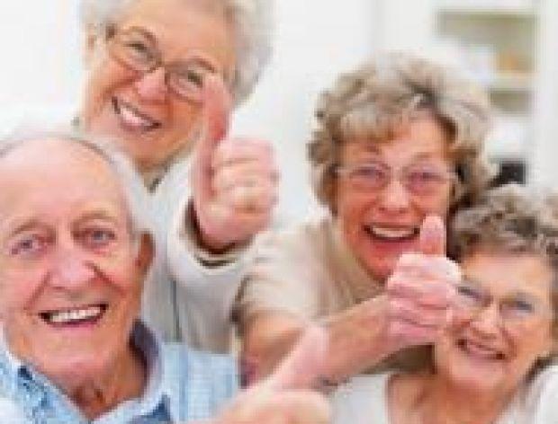 Jak przygotować przyjęcie dla seniora?