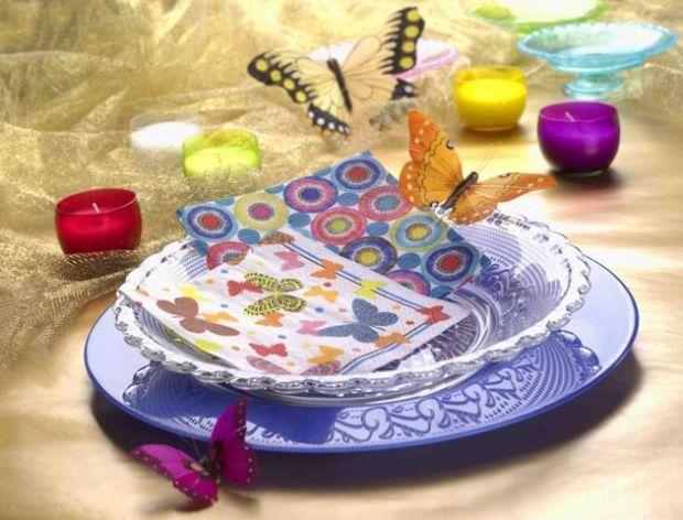 Jak przygotować stół na przyjęcie?