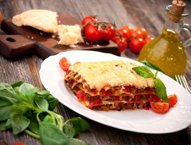 Jak przyrządzić idealną lasagne?
