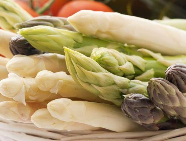 Jak przyrządzić szparagi?