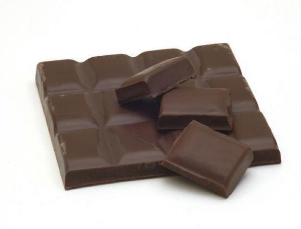 Jak rozpuścić czekoladę?