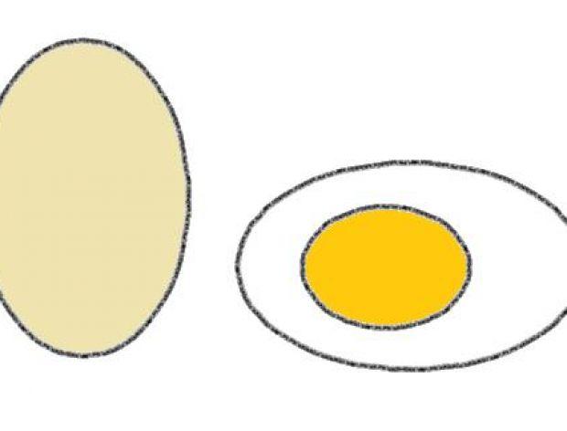 Jak sprawdzić czy jaja są świeże?
