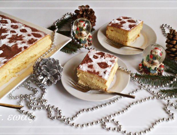 Jak świątecznie i szybko udekorowac ciasto
