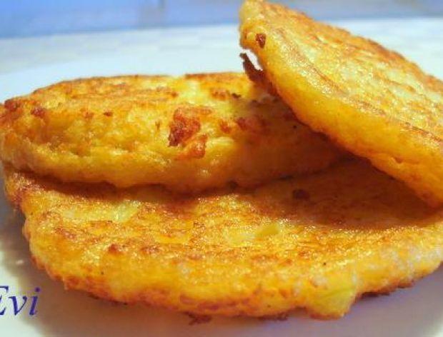 Jak ulepszyć smak placków ziemniaczanych