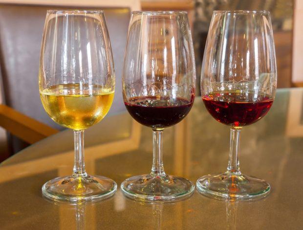 Jak wypolerować dobrze kieliszki do wina?