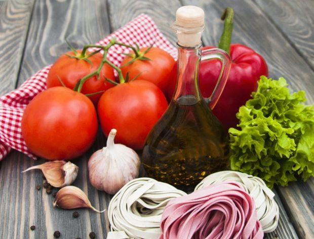 Jak wzbogacić smak warzyw? - infografika