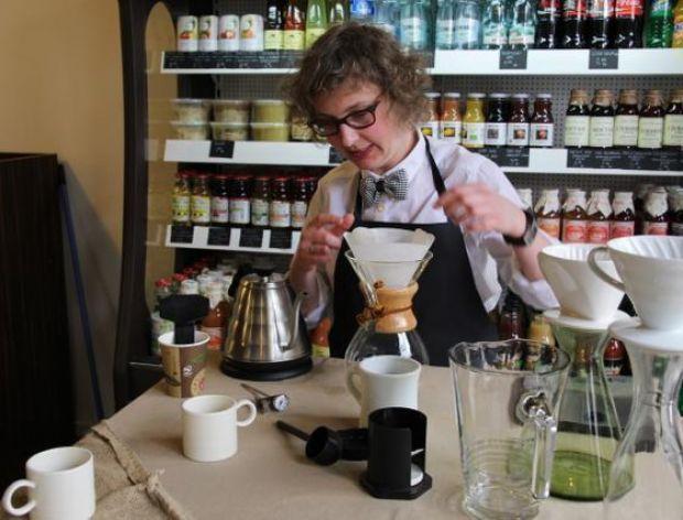 Jak zaparzyć idealną filiżankę kawy?