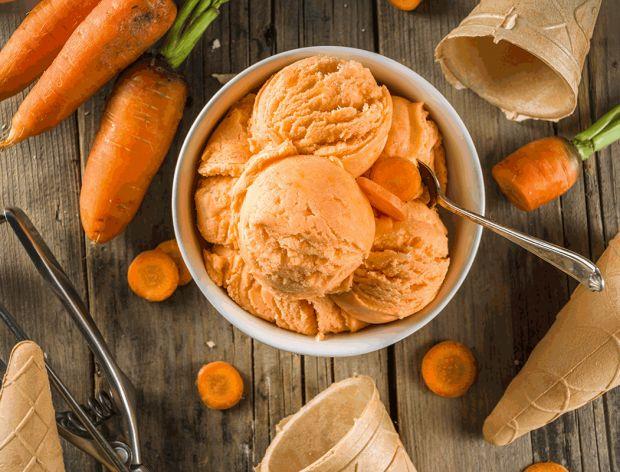 Jak zrobić lody z warzyw? 5 przepisów na domowe lody warzywne