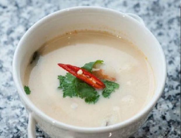 Jak zrobić prawdziwą tajską zupę?