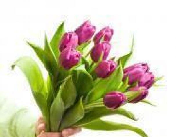 Jakie kwiaty wręczamy na imieniny?