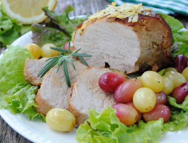 Jakie mięso podać na przyjęciu komunijnym?
