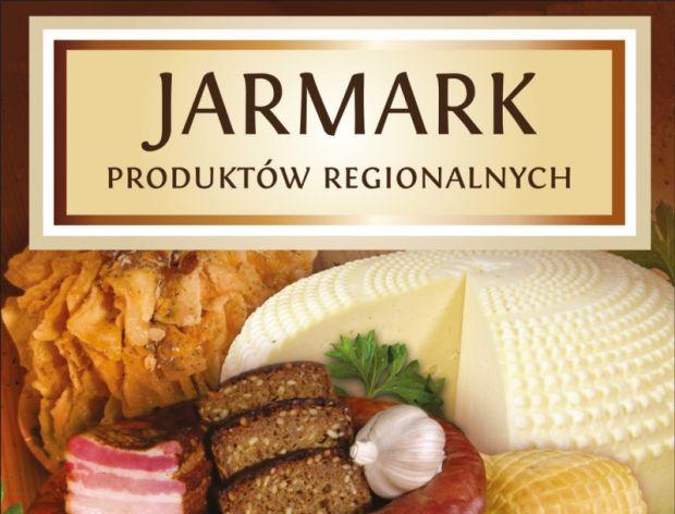 Jarmark Produktów Regionalnych