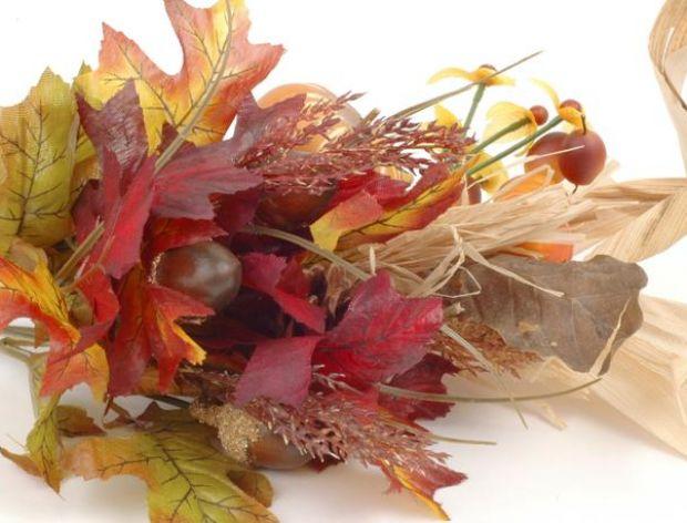 Jesień w kuchni
