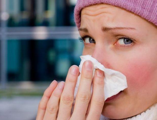 jesienne przeziębienie a dieta