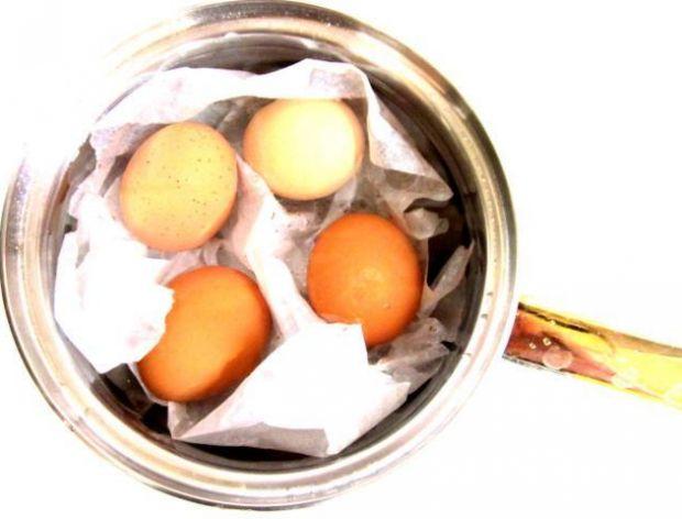 Jeszcze jeden sposób na gotowanie jajek