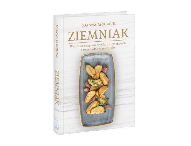 Ziemniak - ta książka zasługuje na uznanie!