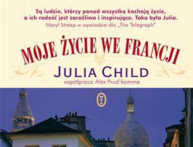 Julia Child, Moje życie we Francji cz.3