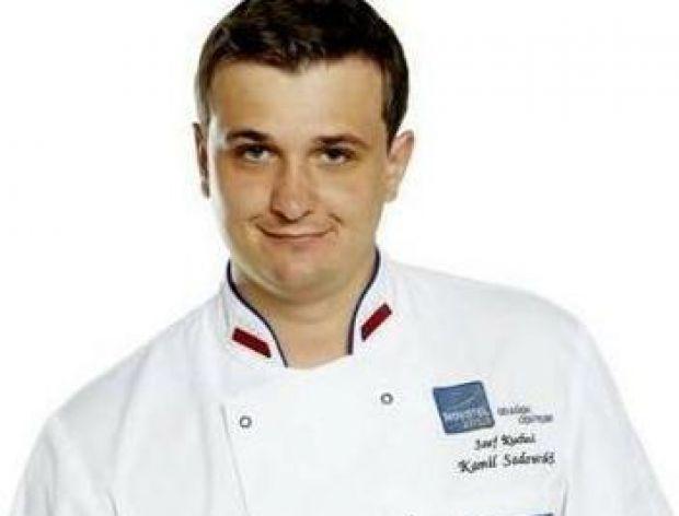 Kamil Sadowski z hotelu Novotel z Gdańska poleca