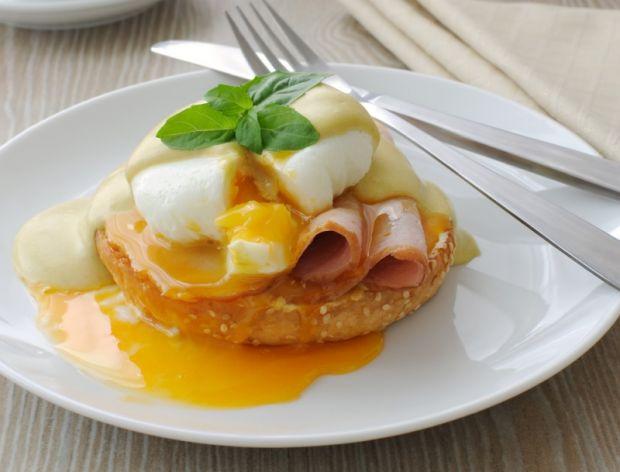 Kanapka Benedykt - pomysł na pyszne śniadanie