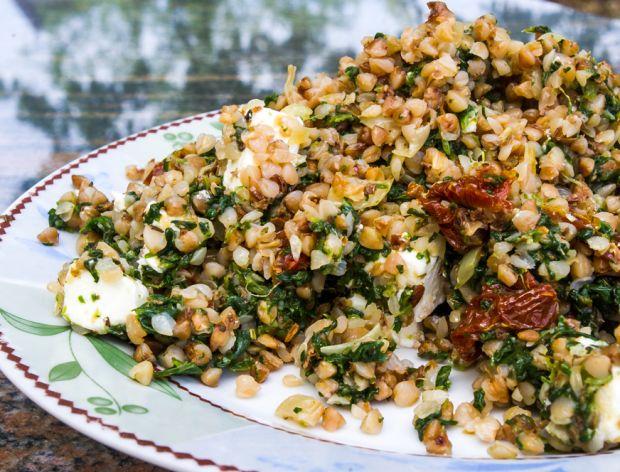Regulamin konkursu - Kaszotto: zdrowe i smaczne danie dla całej rodziny