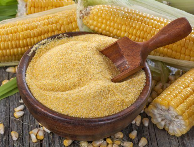 Jak gotować kaszę kukurydzianą?