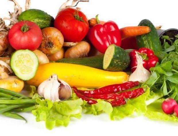 Kategoria promowana - kwiecień - warzywa