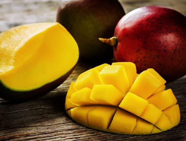 Mango i jego zdrowotne właściwości