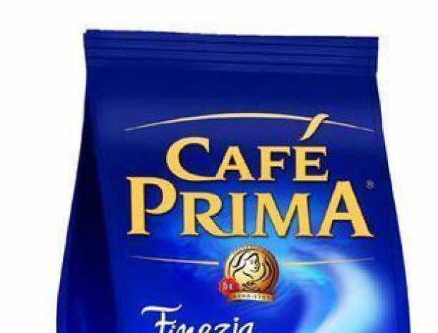 Kawy mielone i rozpuszczalne marki Prima