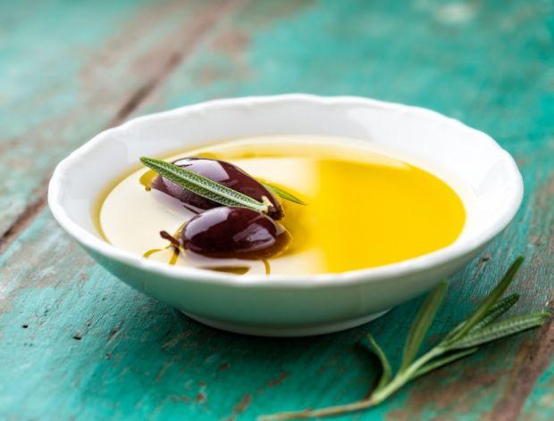 Domowe wersje oliwy - kilka pomysłów