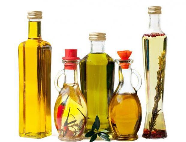 Kilka słów prawdy o olejach