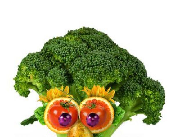 Kilka uwag o brokułach