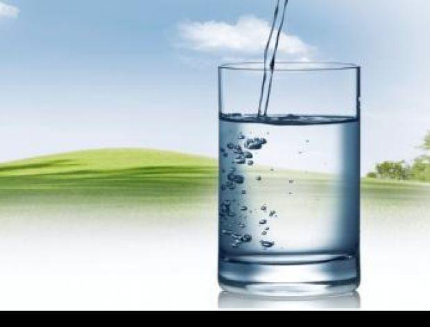 Kipiąca woda