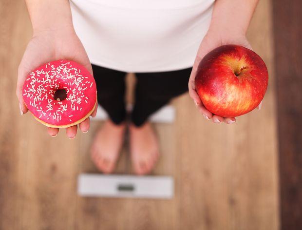 Jak schudnąć zdrowo, skutecznie i bez efektu jo-jo?