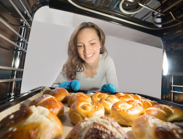 Jak wybrać piekarnik do kuchni?