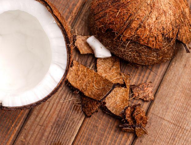 Jak zrobić lody kokosowe?