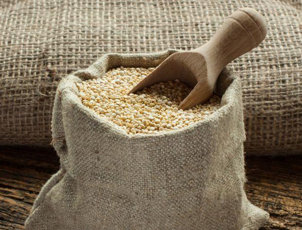Komosa ryżowa i jej cenne właściwości