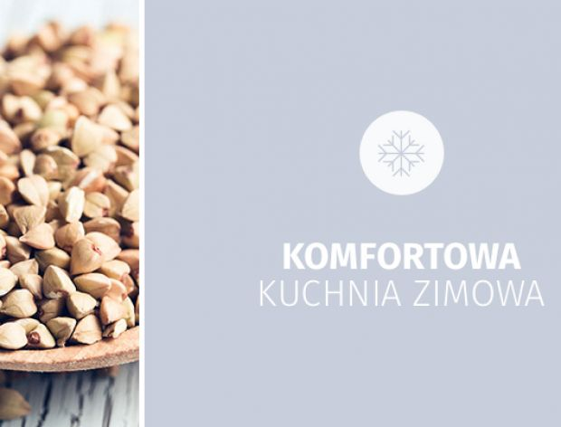 Regulamin konkursu - Komfortowa kuchnia zimowa