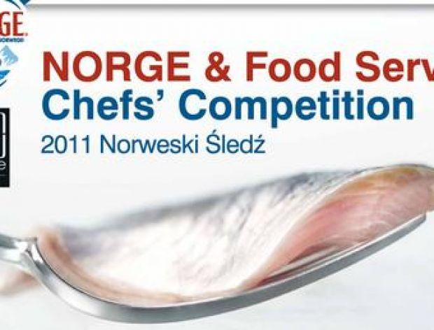 Konkurs dla kucharzy wokół potraw ze śledzia