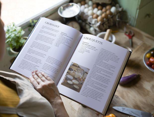 Zrób prezent sobie lub bliskim: te książki kulinarne warto mieć!