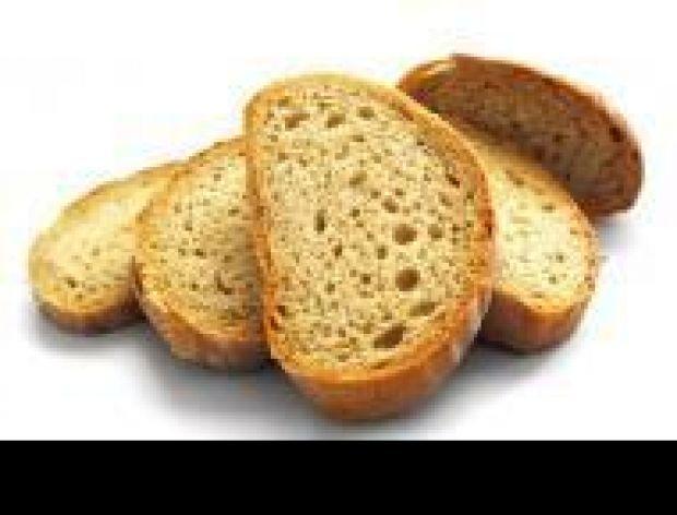 Kto pokroił chleb?