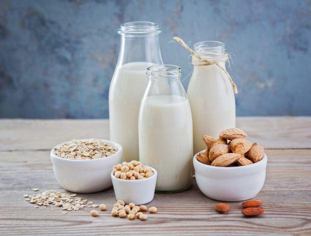 Które mleko roślinne wybrać?